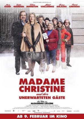 Madame Christine und ihre unerwarteten Gäste (OV)