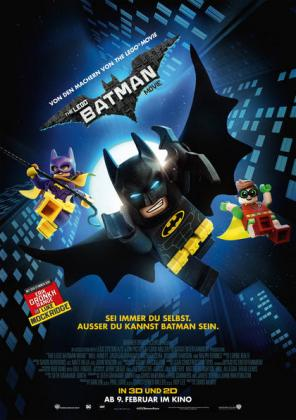 The Lego Batman Movie (OV)