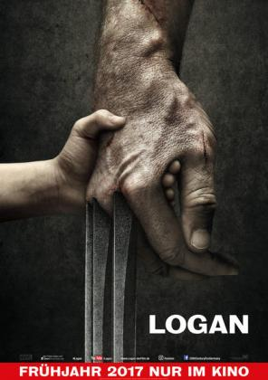 Logan - The Wolverine (OV)