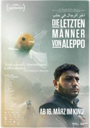 Die letzten Männer von Aleppo (OV)