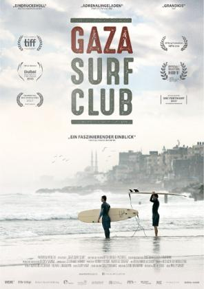 Gaza Surf Club (OV)