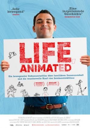 Life, Animated (OV)