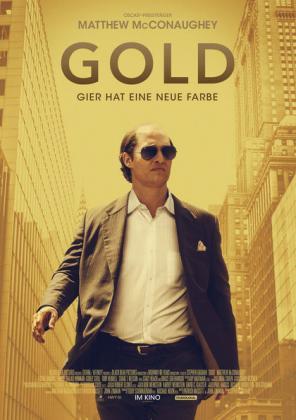 Gold - Gier hat eine neue Farbe (2015)