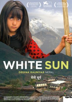 Filmbeschreibung zu White Sun