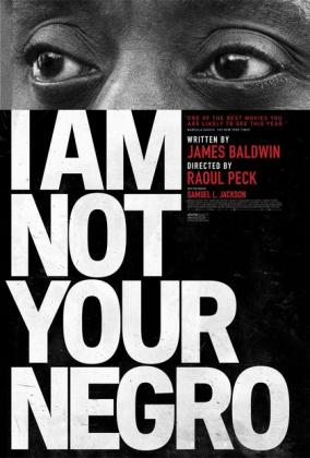 I Am Not Your Negro (OV)