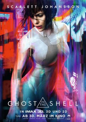 Ghost in the Shell (OV)