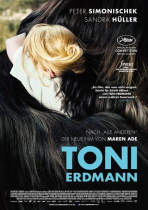 Toni Erdmann (OV)