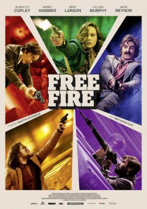 Free Fire (OV)
