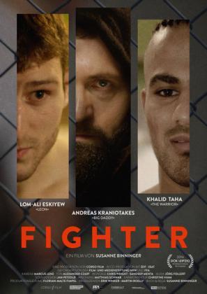 Filmbeschreibung zu Fighter