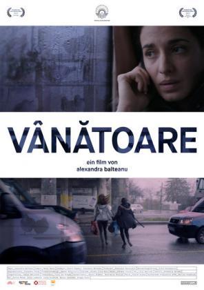 Vanatoare (OV)