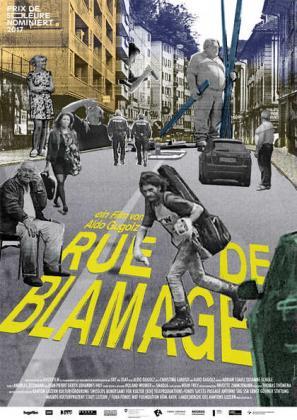 Rue de blamage (OV)