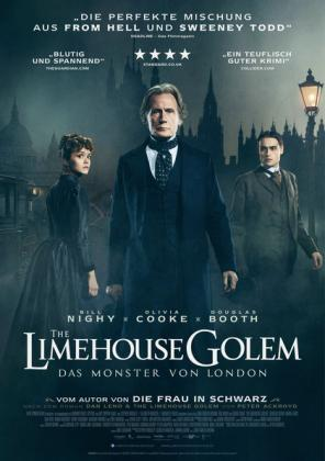 The Limehouse Golem (OV)