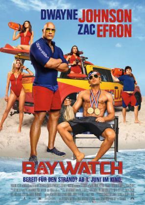 Filmbeschreibung zu Baywatch