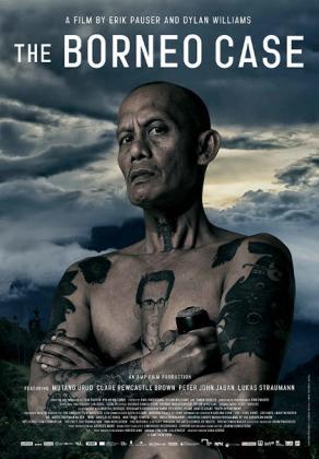 Filmbeschreibung zu The Borneo Case