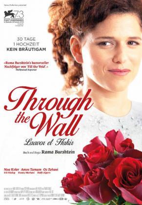 Filmbeschreibung zu Through the Wall