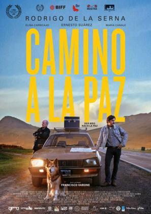 Camino a La Paz (OV)