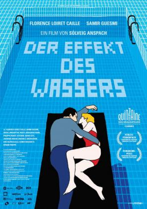 Filmbeschreibung zu Der Effekt des Wassers