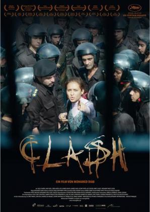 Filmbeschreibung zu Clash