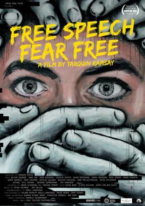 Filmbeschreibung zu Free Speech