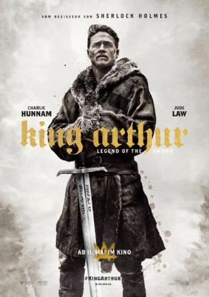 Filmbeschreibung zu King Arthur: Legend of the Sword
