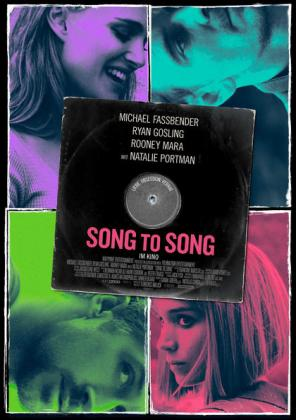 Song to Song (OV)