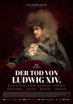 Der Tod von Ludwig XIV. (OV)