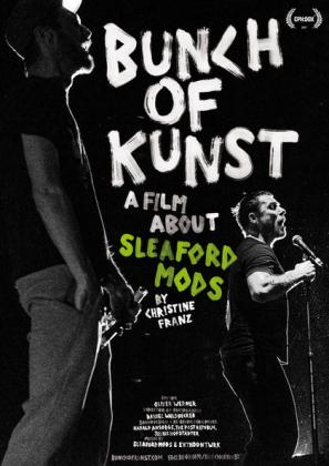 Bunch of Kunst - A Film about Sleaford Mods (OV)