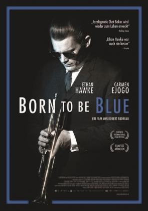 Born to be blue (OV)