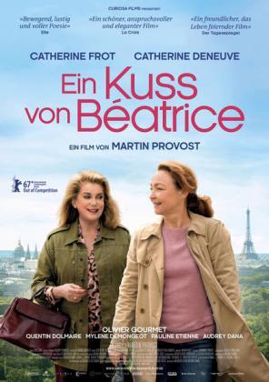 Ein Kuss von Béatrice