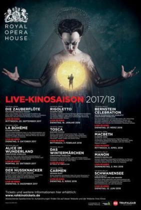 Live aus dem Royal Opera House London: La Bohème (OV)