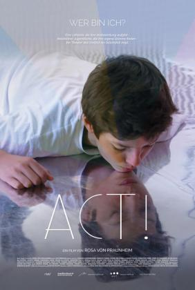 ACT! Wer bin ich?