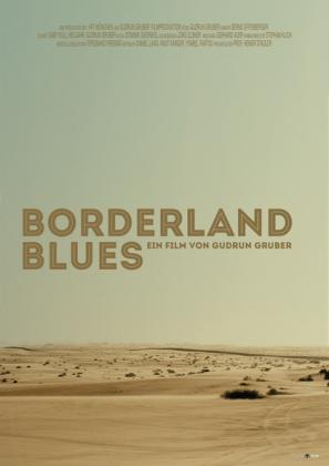 Borderland Blues (OV)