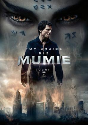 Die Mumie 3D