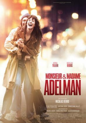 Monsieur & Madame Adelman (OV)