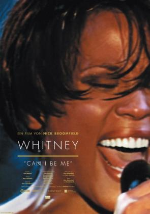 Whitney: Can I Be Me? (OV)