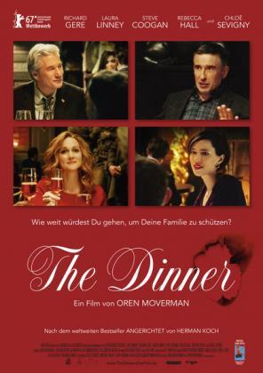 The Dinner (OV)