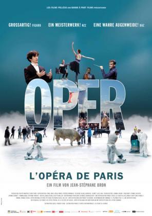 OPER. L'Opéra de Paris (OV)