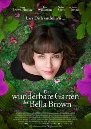 Der wunderbare Garten der Bella Brown (OV)