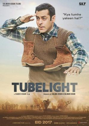 Tubelight (OV)