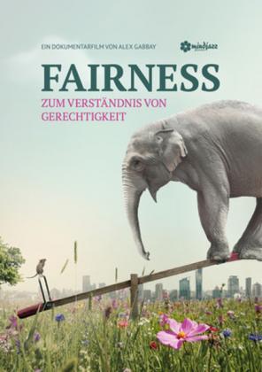 Fairness - Zum Verständnis von Gerechtigkeit (OV)