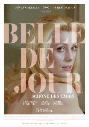 Belle de Jour (WA)