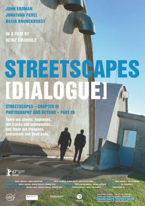 Streetscapes - Dialogue