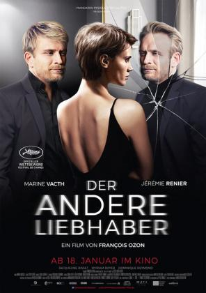 Der andere Liebhaber - L'Amant Double (OV)