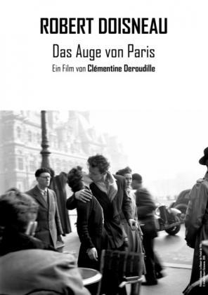 Robert Doisneau - Das Auge von Paris (OV)