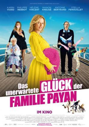 Das unerwartete Glück der Familie Payan (OV)