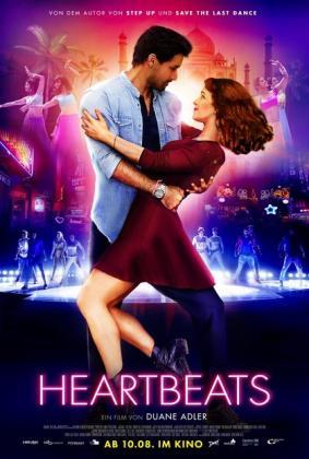 Filmbeschreibung zu Heartbeats