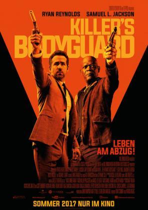 Filmbeschreibung zu Killer's Bodyguard