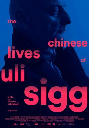 Filmbeschreibung zu The Chinese Lives of Uli Sigg