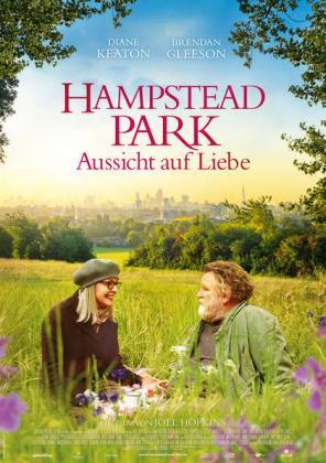 Hampstead Park - Aussicht auf Liebe (OV)