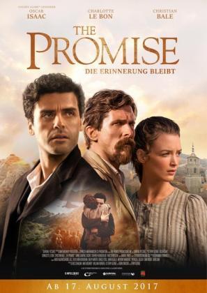 The Promise - Die Erinnerung bleibt (OV)